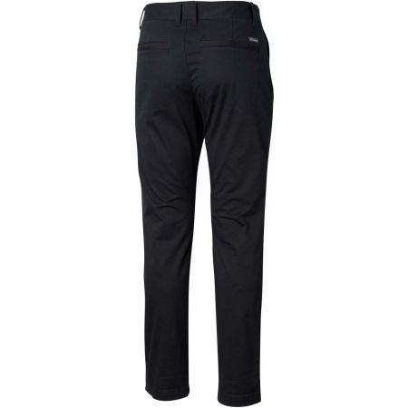 Pánske voľnočasové nohavice - Columbia BOULDER RIDGE PANT - 2