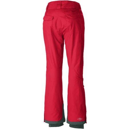 Dámské lyžařské kalhoty - Columbia BUGABOO OH PANT - 2