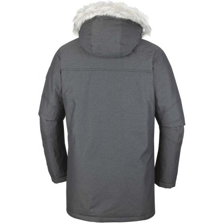 Pánska bunda - Columbia TIMBERLINE RIDGE JACKET - 2