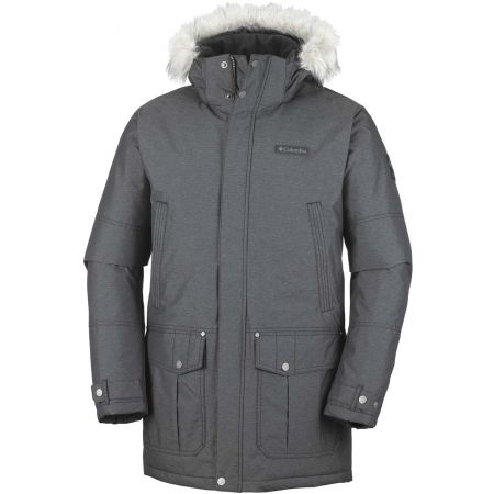 Pánska bunda - Columbia TIMBERLINE RIDGE JACKET - 1