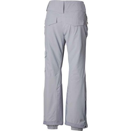 Дамски ски панталони - Columbia POWDER KEG II PANT - 2