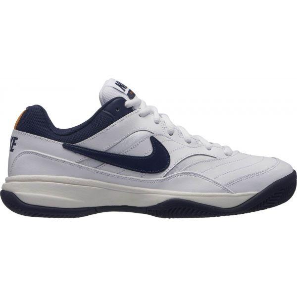 Nike COURT LITE CLAY - Pánska tenisová obuv
