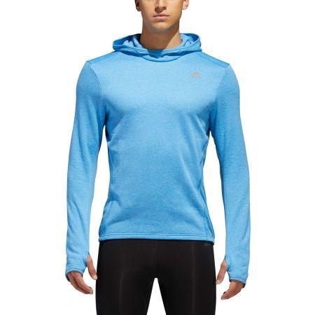 Bluza męska - adidas RS HOODIE M - 4