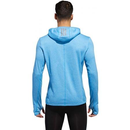 Bluza męska - adidas RS HOODIE M - 3