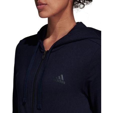 Дамски спортен екип - adidas COTTON MARKER TRACKSUIT - 10