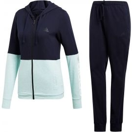 adidas COTTON MARKER TRACKSUIT - Women's tracksuit