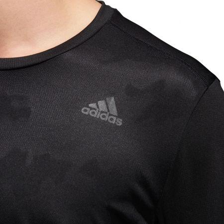 Tricou de bărbați - adidas RS LS TEE M - 5