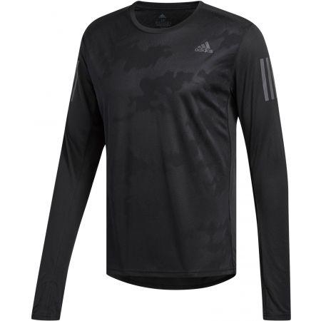 Tricou de bărbați - adidas RS LS TEE M - 1
