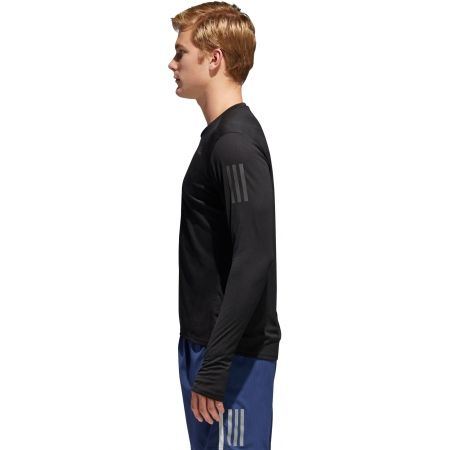 Tricou de bărbați - adidas RS LS TEE M - 3