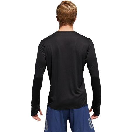 Tricou de bărbați - adidas RS LS TEE M - 4