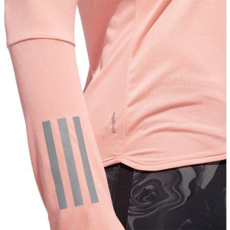 Hanorac damă - adidas RS LS ZIP TEE W - 6