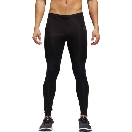 Мъжки клин - adidas RS LNG TIGHT M - 2