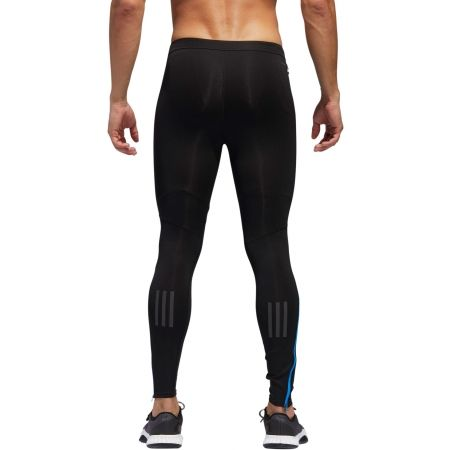 Мъжки клин - adidas RS LNG TIGHT M - 4