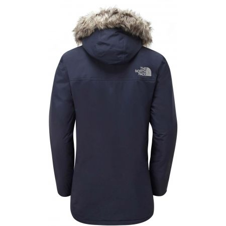 Pánska bunda - The North Face ZANECK JACKET M - 2