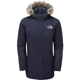 The North Face ZANECK JACKET M - Pánská nepromokavá bunda