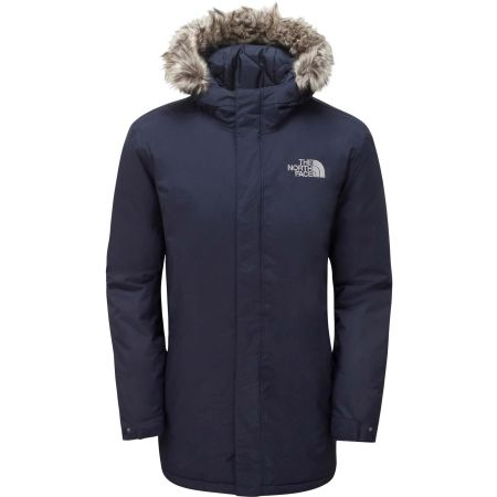 The North Face ZANECK JACKET M - Pánska bunda