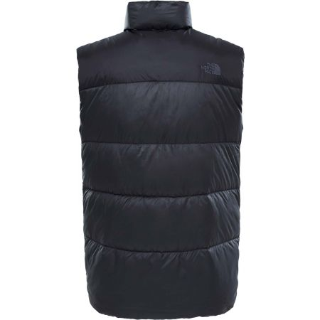 Pánska zateplená vesta - The North Face NUPTSE III VEST M - 2