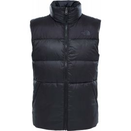 The North Face NUPTSE III VEST M - Vestă de puf bărbați