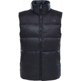 The North Face NUPTSE III VEST M - Men's insulated vest