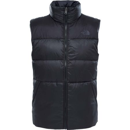 Pánska zateplená vesta - The North Face NUPTSE III VEST M - 1