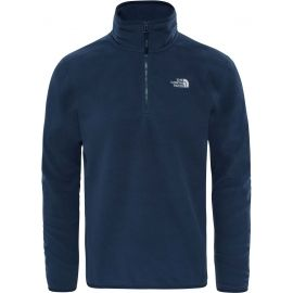 The North Face 100 GLACIER 1/4 ZIP M - Hanorac de bărbați