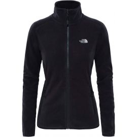 The North Face 100 GLACIER FULL ZIP W - Dámská mikina