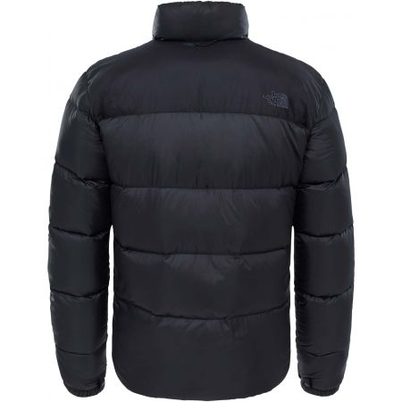 Pánská zateplená bunda - The North Face NUPTSE III JACKET M - 2