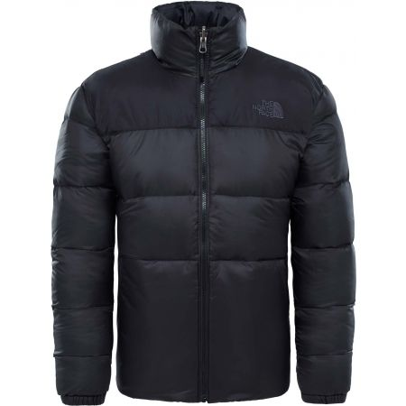 Pánská zateplená bunda - The North Face NUPTSE III JACKET M - 1