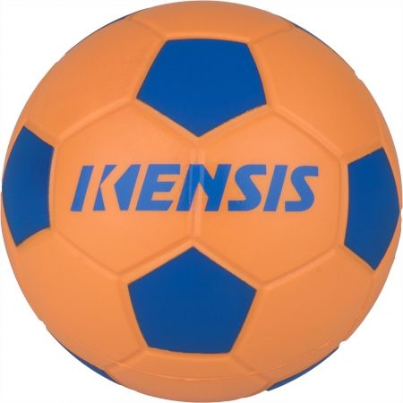 b0f77d4ddf943 Penová futbalová lopta - Kensis DRILL 4