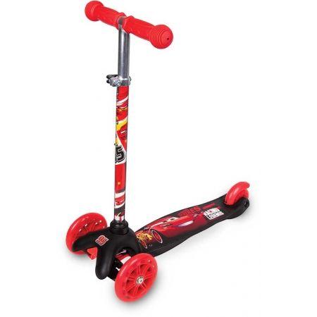 Three-wheeled kick scooter - Disney TRIKOLKA - 1