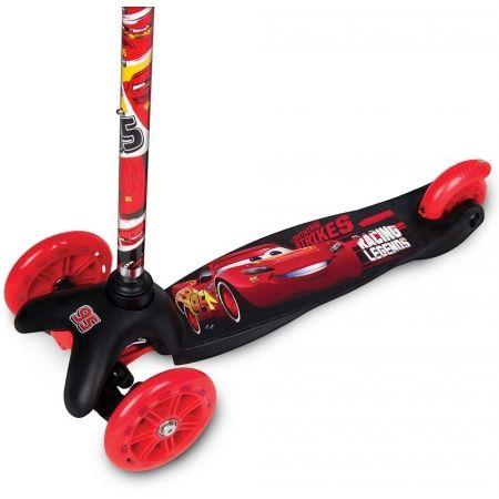 Háromkerekű roller - Disney TRIKOLKA - 2
