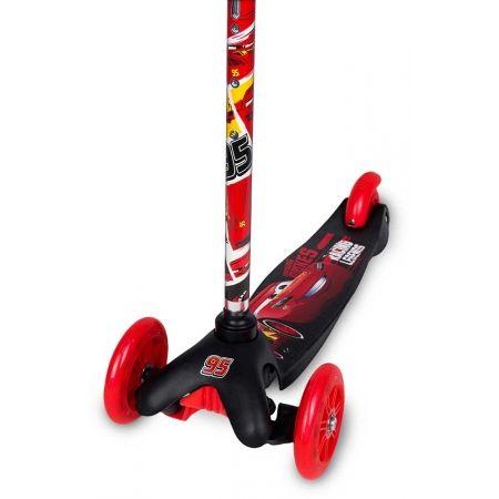 Háromkerekű roller - Disney TRIKOLKA - 3