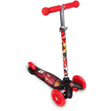 Three-wheeled kick scooter - Disney TRIKOLKA - 4