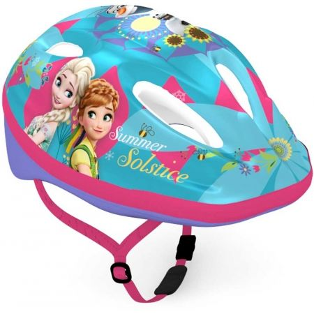 Cască ciclism copii - Disney PRILBA - 1