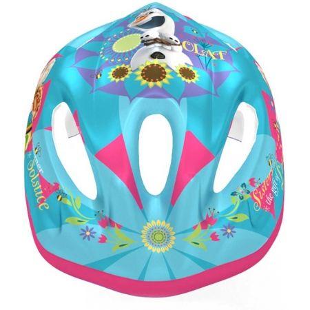 Cască ciclism copii - Disney PRILBA - 6