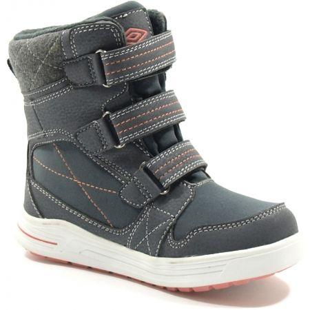 Dětská zimní obuv - Umbro ANIR - 4