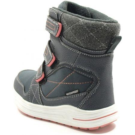 Dětská zimní obuv - Umbro ANIR - 8