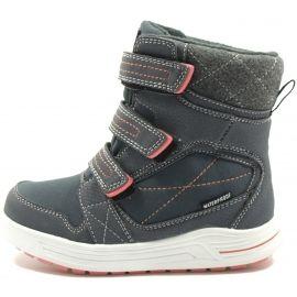 Umbro ANIR - Detská zimná obuv