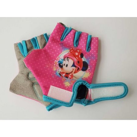 Children's cycling gloves - Disney CYCLING GLOVES - 2