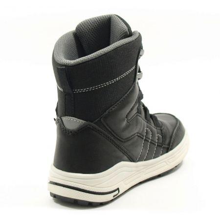 Detská zimná obuv - Umbro JULE - 4