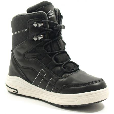 Detská zimná obuv - Umbro JULE - 7