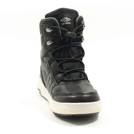 Detská zimná obuv - Umbro JULE - 5