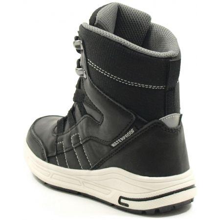 Detská zimná obuv - Umbro JULE - 9