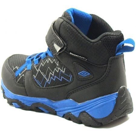 Dětská treková obuv - Umbro AIDEN - 7