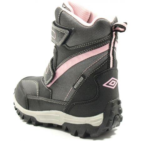 Dětská zimní obuv - Umbro RICCO - 6