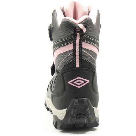 Dětská zimní obuv - Umbro RICCO - 8