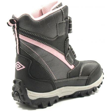 Dětská zimní obuv - Umbro RICCO - 7