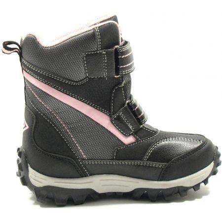Dětská zimní obuv - Umbro RICCO - 3