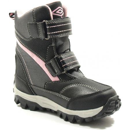 Dětská zimní obuv - Umbro RICCO - 5