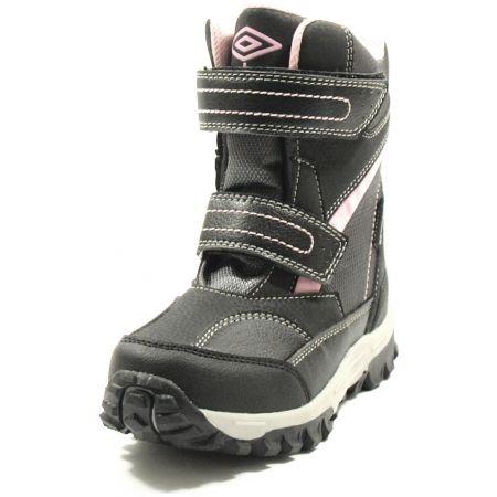 Dětská zimní obuv - Umbro RICCO - 4